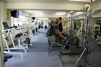 Gyms in hong kong you ve likely never heard of spacious