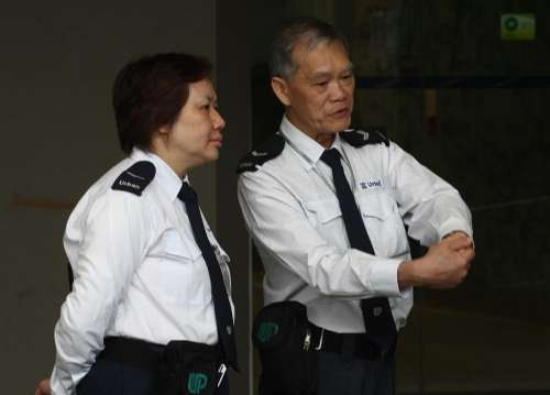 security-guards-in-hong-kong