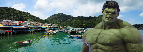 hulk_lamma island