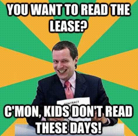 landlord-meme
