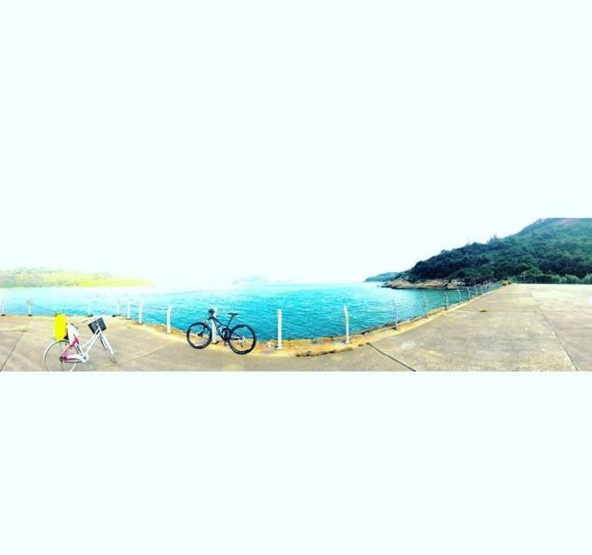 mui wo cycling