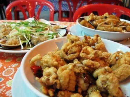 mui wo seafood