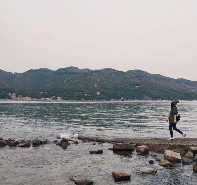 mui wo silver mine bay beach