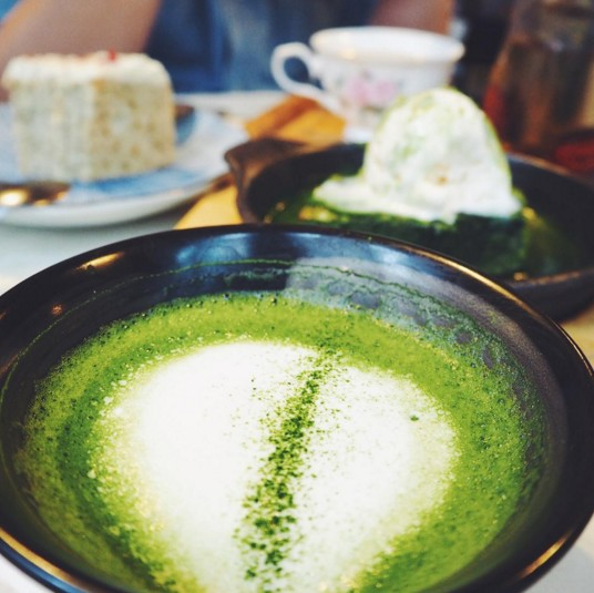 sinmei tea sheung wan