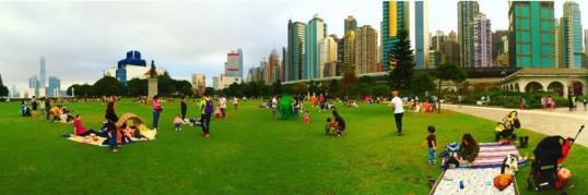 sun yat sen memorial park sheung wan
