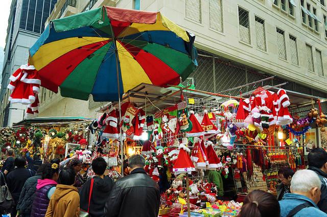 Dec. 18-21, 2013 / Hong Kong
