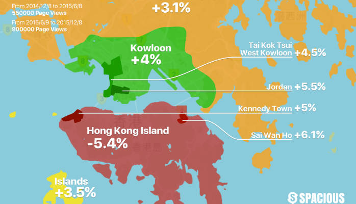 Is The House Price On Hong Kong Island Too Expensive It