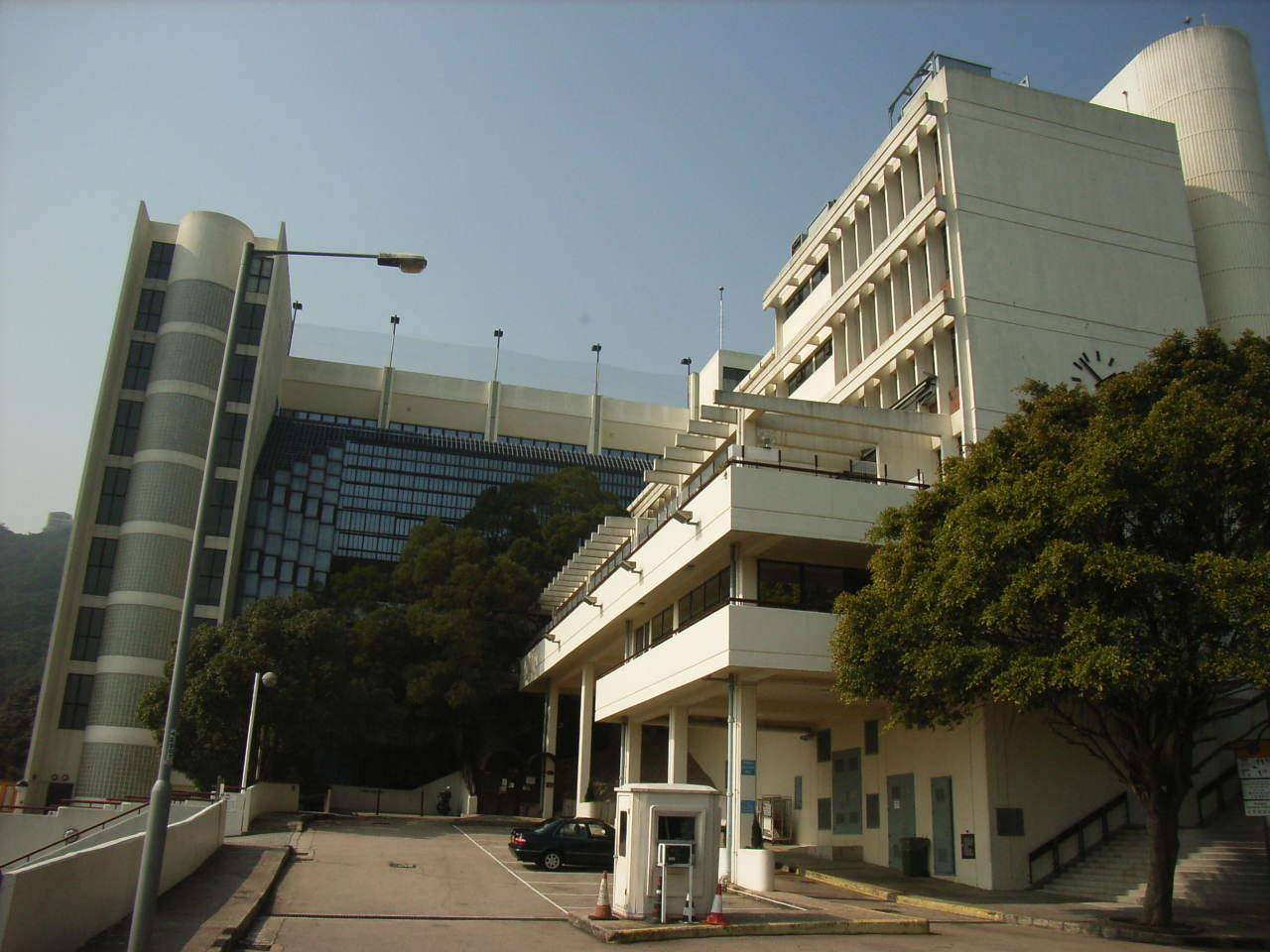 Sha Tin College - Hong Kong international schools