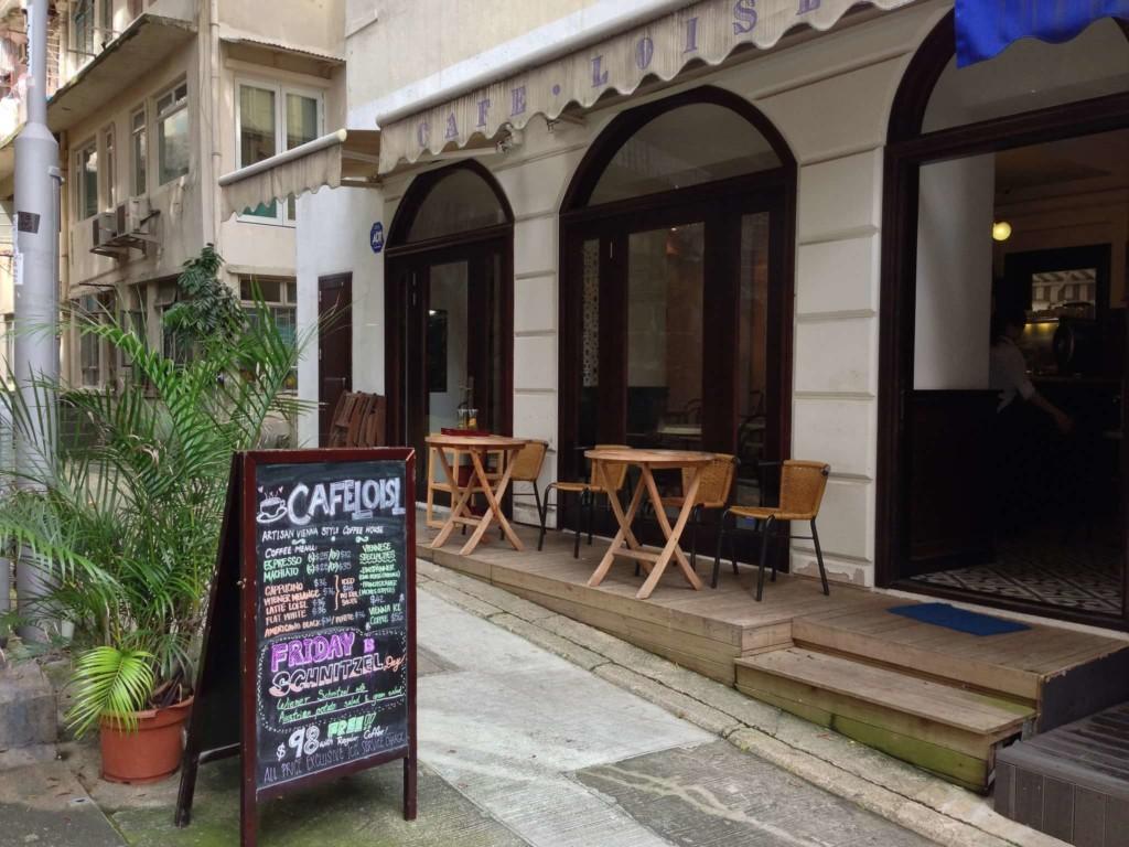 Café Loisl