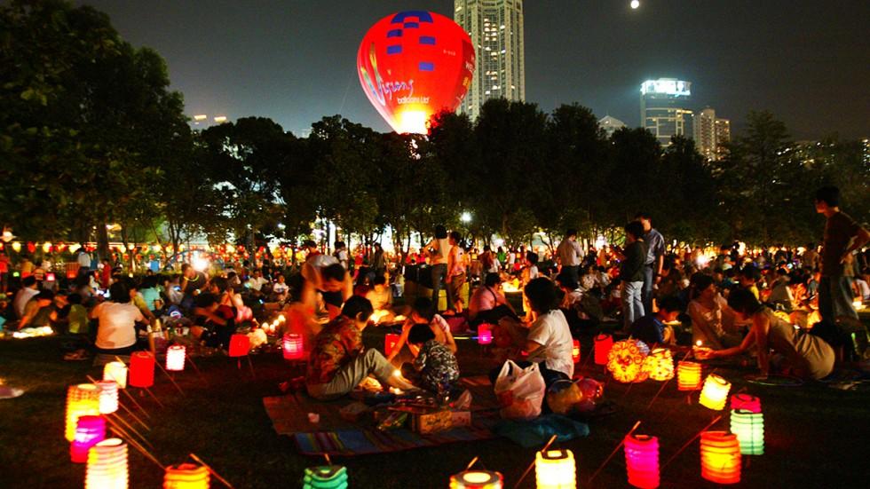 mid autumn festival - photo #4
