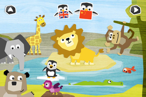 4 Smartphone Apps for Expatriate Kids to Learn Mandarin