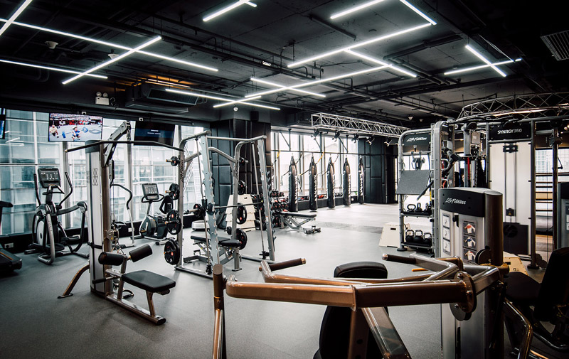 Best gyms in hong kong to get you shape