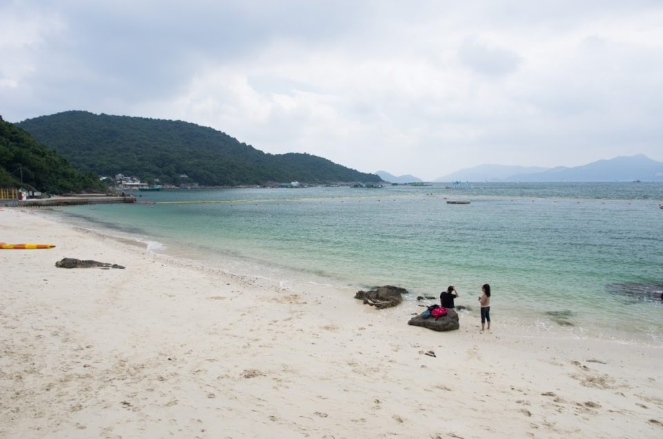 5 Hidden Clean Beaches in Hong Kong