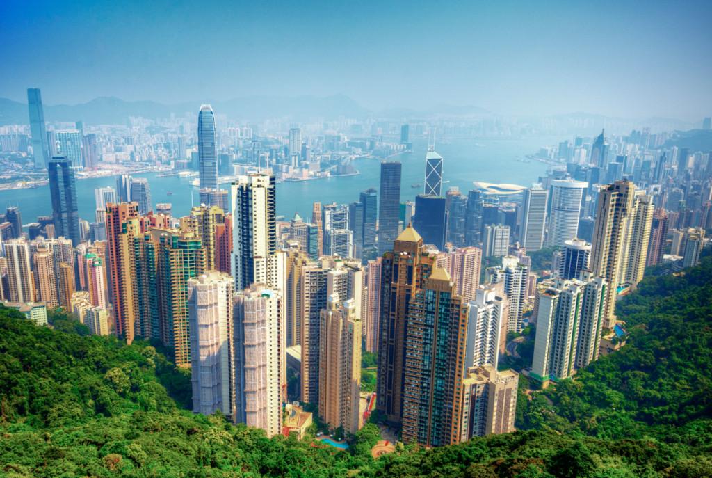 《星島日報》引述政府內部數據指,未來3年私樓落成量將會處於高水平。圖片來源:World Property Journal。