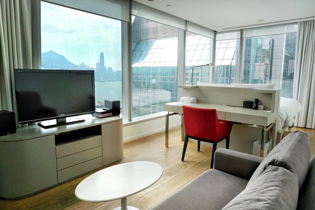 7 Cosy Apartment Hotels in Hong Kong