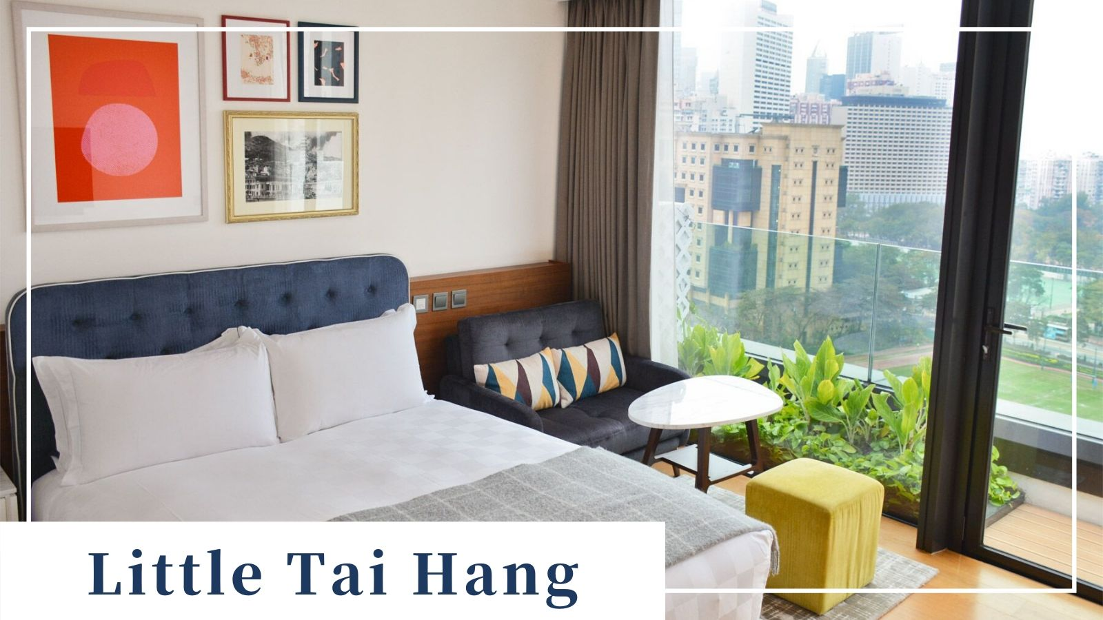 Little Tai Hang