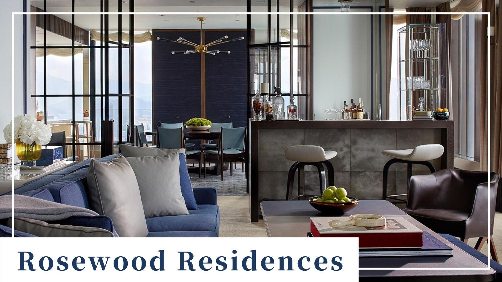 Rosewood Residences
