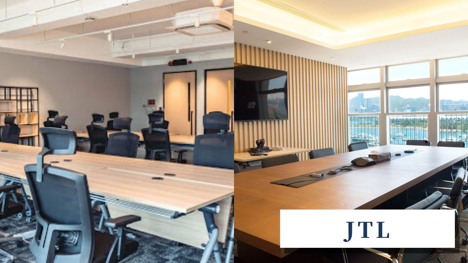 jtl coworking center