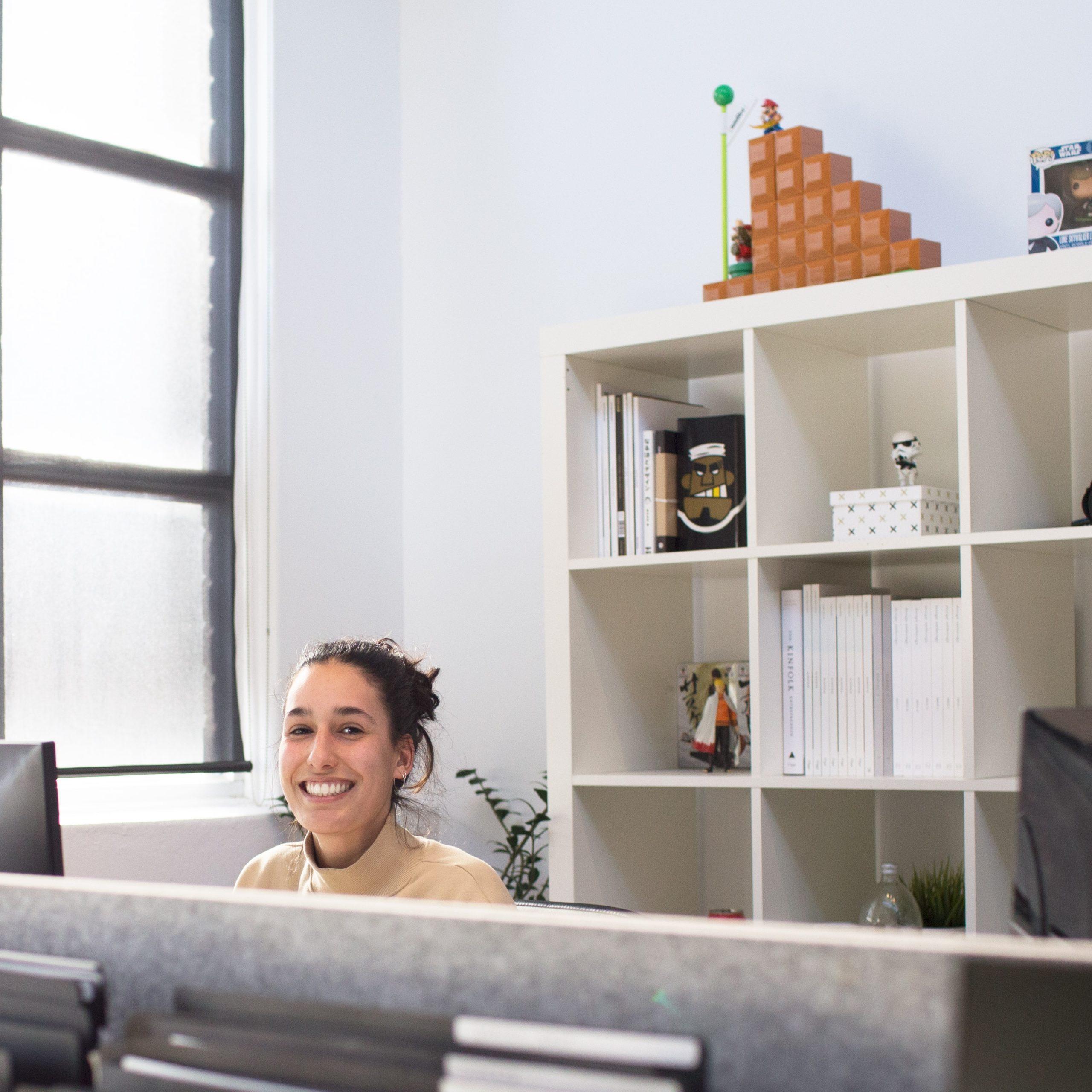 虛擬辦公室 Virtual Offices
