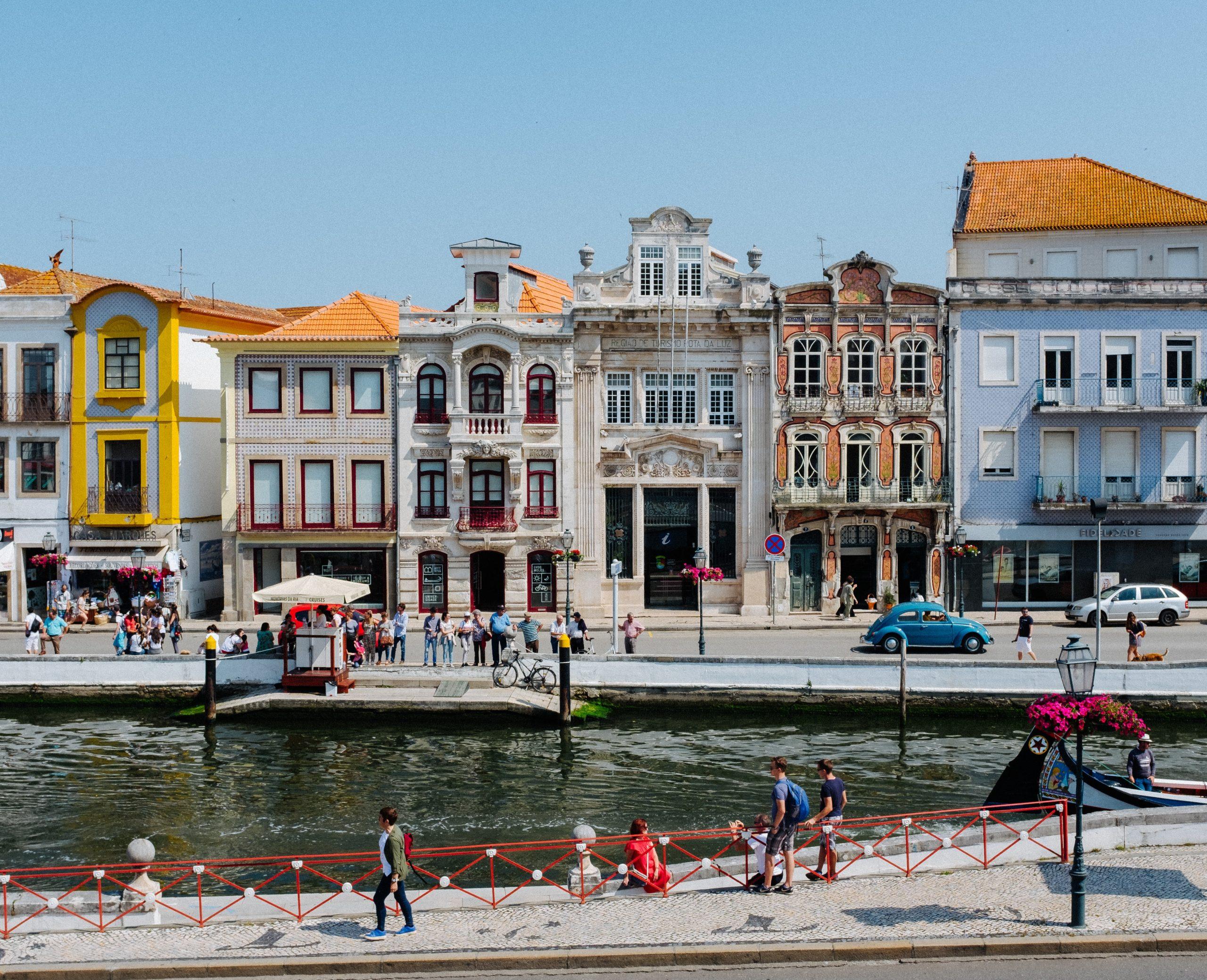 葡萄牙黃金簽證