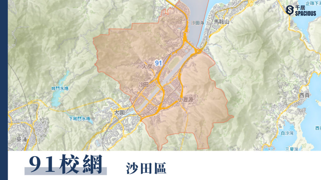 91校網地圖
