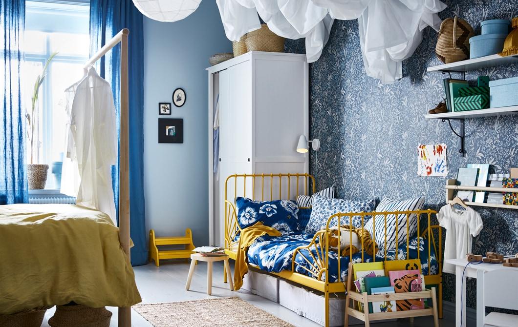 兒童睡房設計